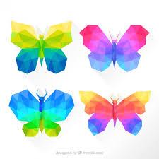 motyle wycinanka